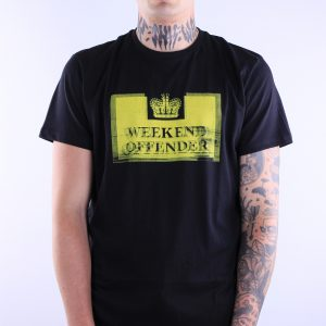 Weekend Offender Black Sulphur